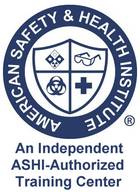 ASHI Authorized Training Center